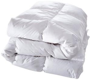 4 Jahreszeiten Bettdecke Manteuffel Comfort Daunendecke Medium